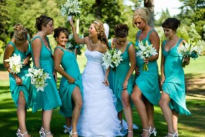 Who Pays for Bridesmaid Dresses in UK Bridesmaids Or Bride?
