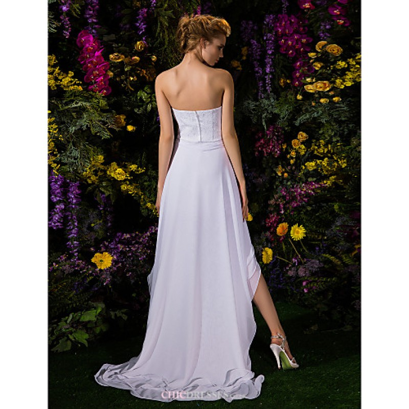 Cheap Wedding Dresses Colorado Springs: Sheath/Column Wedding Dress