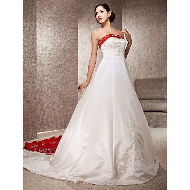 A line princess petite plus sizes wedding dress for Wedding dresses petite sizes