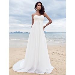 Shop Beach Wedding Dresses UkCheap Bridal Gowns Online