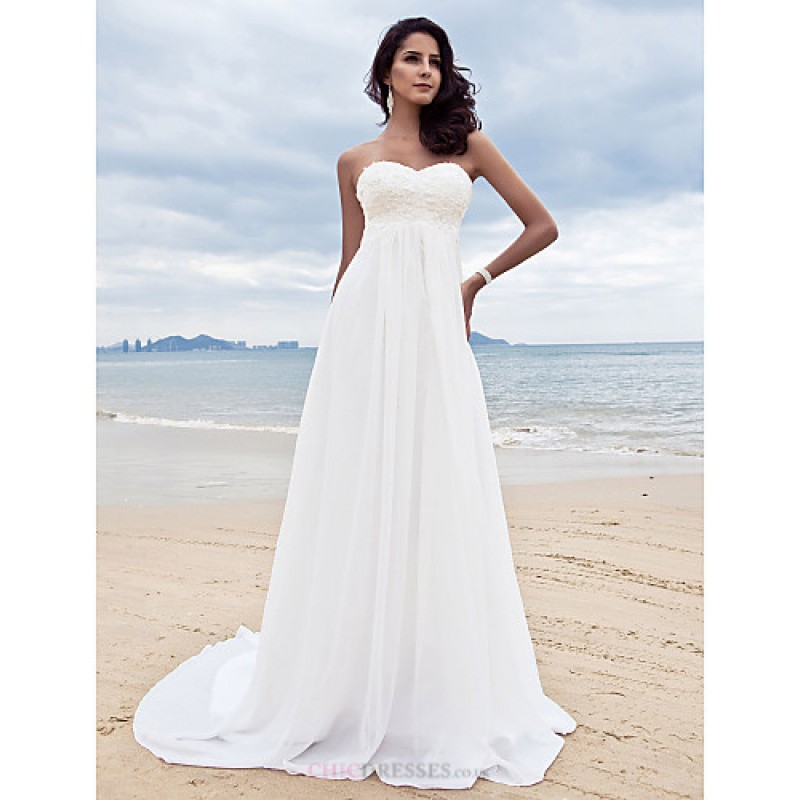 A line petite plus sizes wedding dress ivory court for Petite bride wedding dress