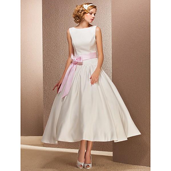 Princess Petite / Plus Sizes Wedding Dress
