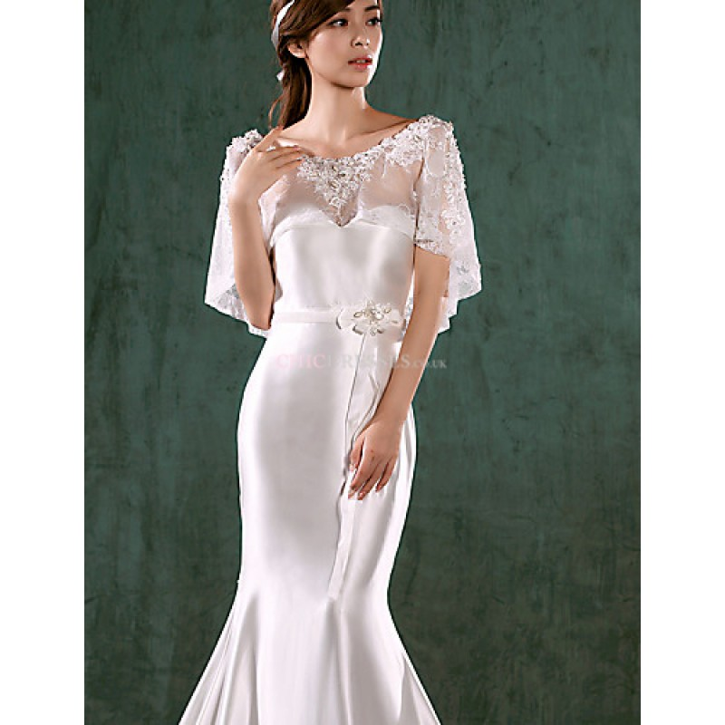 Cheap Wedding Dresses Colorado Springs: Trumpet/Mermaid Wedding Dress