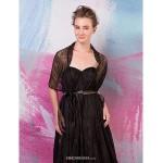 Mix&Match Convertible Dress Knee-length Lace A-line Dress (1484339) Bridesmaid Dresses