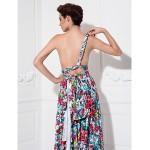 TS Couture Mix&Match Convertible Dress Floor-length Knit Sheath/Column Evening Dress (1912689) Bridesmaid Dresses