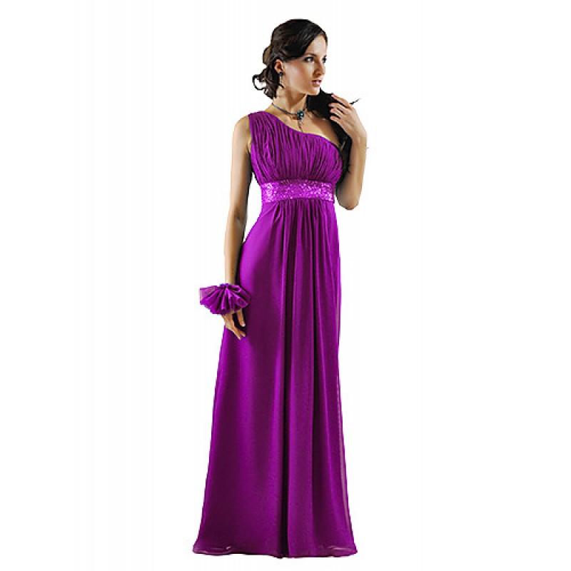 Dress - Ruby / White / Orange / Chocolate / Black / Purple Sheath ...