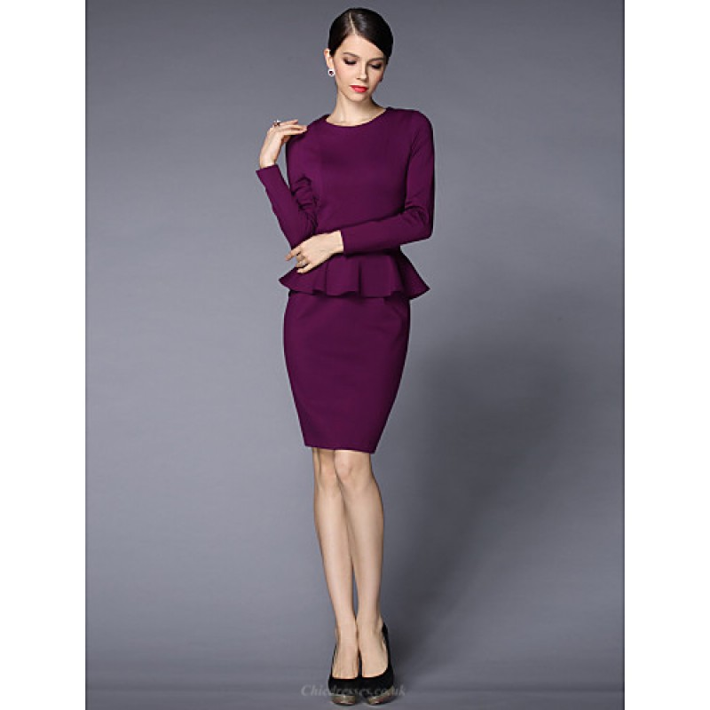 Sheath/Column Mother of the Bride Dress