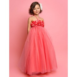 First Communion Wedding Party Dress Watermelon Apple Hourglass Inverted Triangle Pear Rectangle Petite A Line Princess