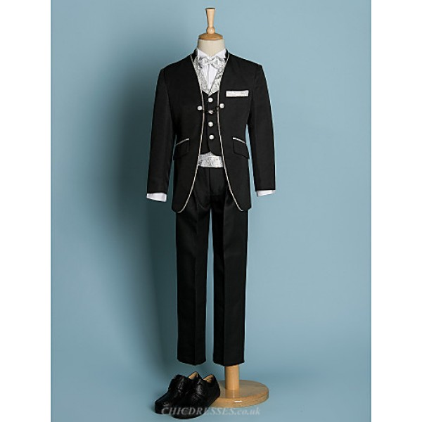 Page Boy Suits Formal Boy Suits for Wedding Party (1634558) Flower Girl Dresses