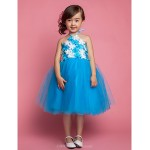 Free Shipping Lucky Bag Contains Three Kids' Dresses Flower Girl Dresses