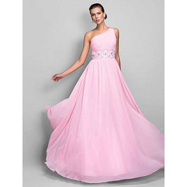 3b3ae888b3d TS Couture Formal Evening / Prom / Military Ball Dress - Candy Pink Plus  Sizes /