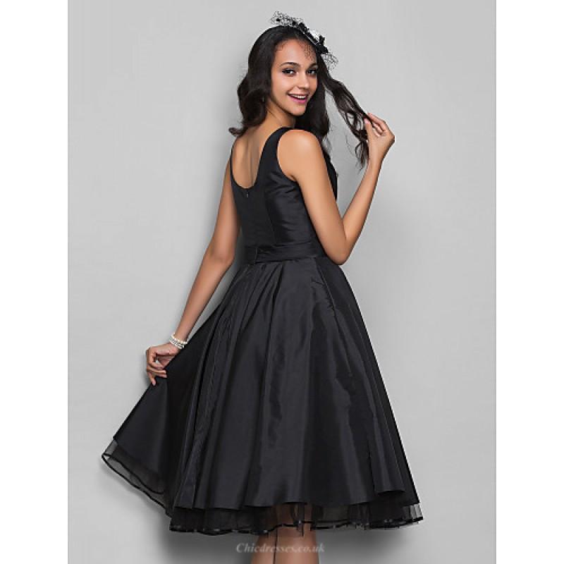 Chic Dresses Cocktail Party / Dress