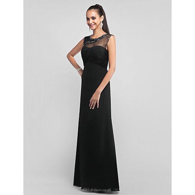 49a779346e3 ... TS Couture Formal Evening   Prom   Military Ball Dress - Black Plus  Sizes   Petite ...