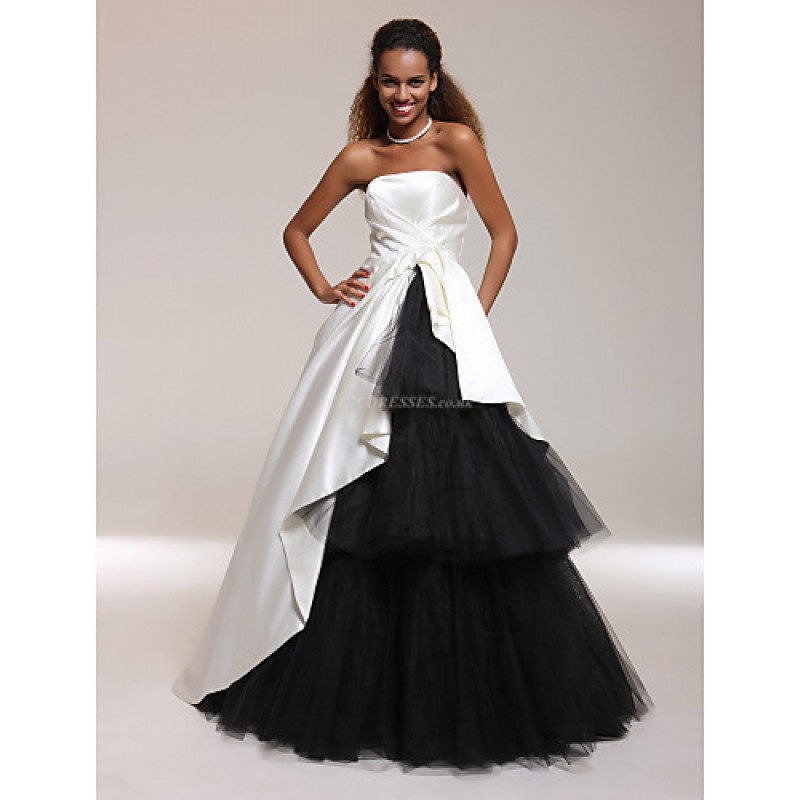ee8d199fff1 TS Couture Prom   Formal Evening   Quinceanera   Sweet 16 Dress - Ivory  Plus Sizes