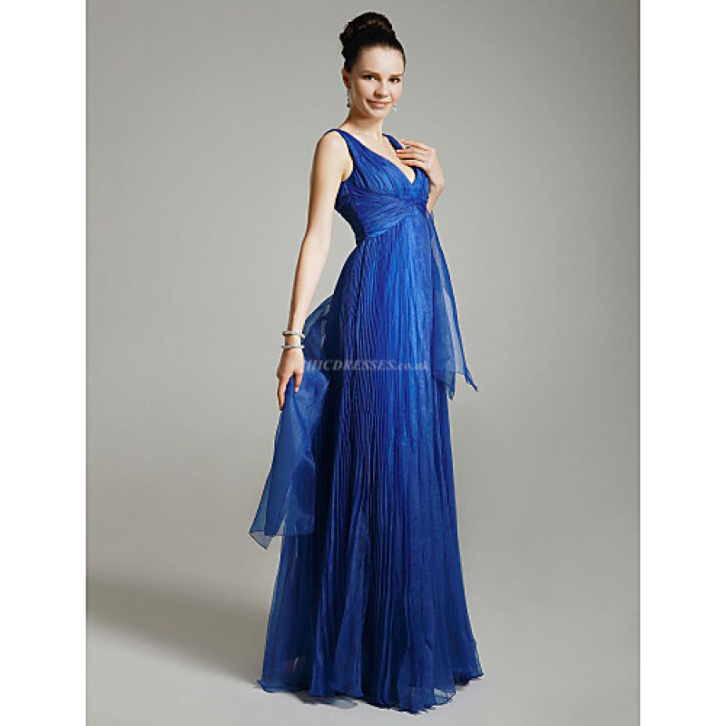 Chic Dresses Prom Military Ball Formal Evening Dress