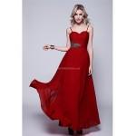Formal Evening Dress - Ocean Blue / Black / Ruby / Fuchsia / Grape / Pool / Burgundy / Lime Green / Daffodil / Silver Plus Sizes Special Occasion Dresses
