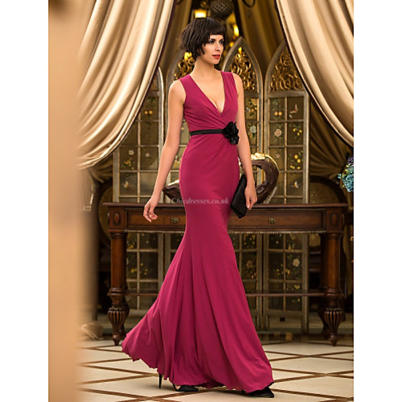 1c84e7d744c TS Couture Prom   Military Ball   Formal Evening Dress - Burgundy Plus Sizes    Petite