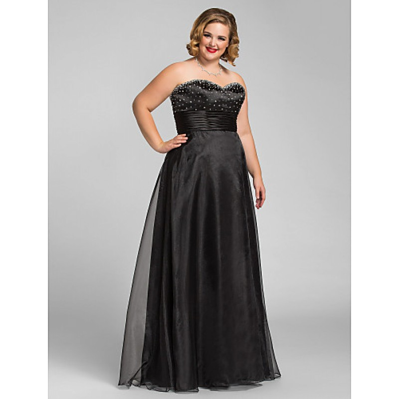 Plus Size Military Ball Gowns: Chic Dresses Formal Evening / Prom / Military Ball Dress