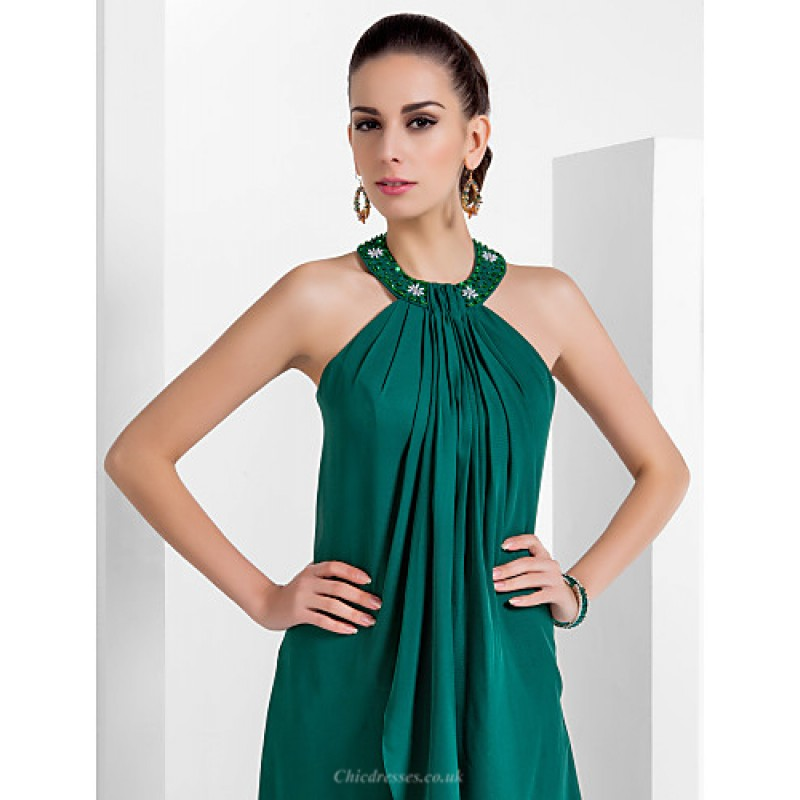 4bb8373c872 ... TS Couture Formal Evening Dress - Dark Green Plus Sizes   Petite A-line  ...