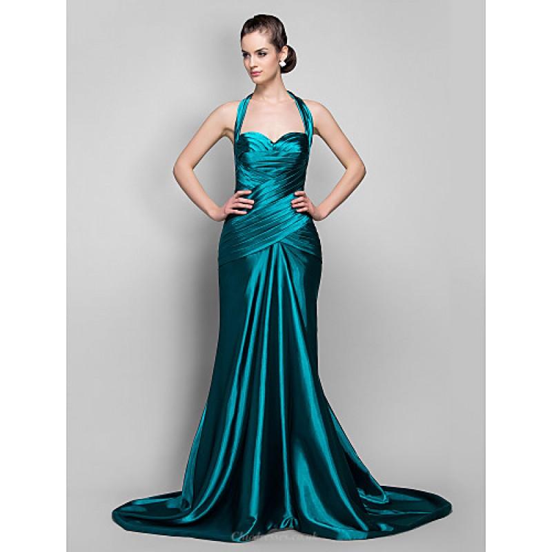 Chic Dresses Military Ball / Formal Evening Dress - Jade Plus Sizes ...