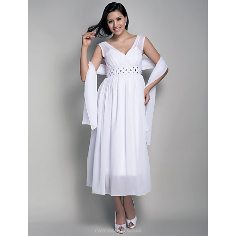 Chic Dresses Formal Evening Wedding Party Cocktail