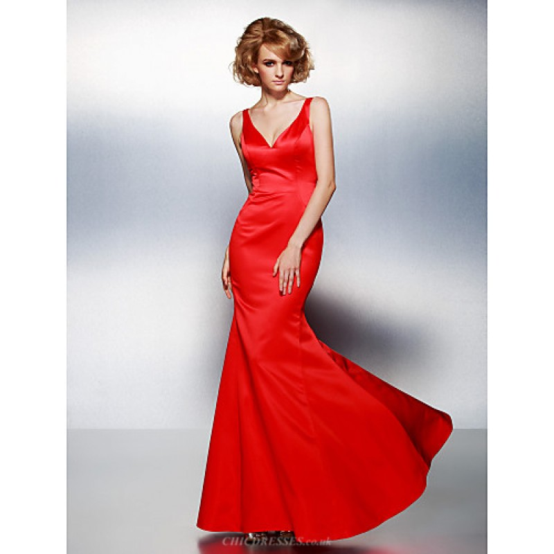 d2a0a28bafc TS Couture Prom   Formal Evening Dress - Ruby Plus Sizes   Petite Trumpet  Mermaid