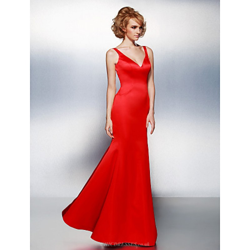 a75dcba349b ... TS Couture Prom   Formal Evening Dress - Ruby Plus Sizes   Petite  Trumpet Mermaid ...