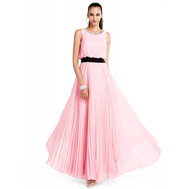 Chic Dresses Formal Evening / Prom / Military Ball / Wedding Party ...