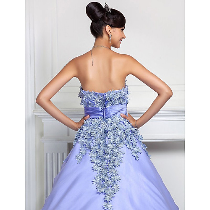 Prom Formal Evening Quinceanera Sweet 16 Dress