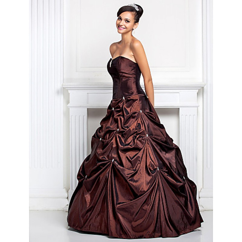 Prom / Formal Evening / Quinceanera / Sweet 16 Dress