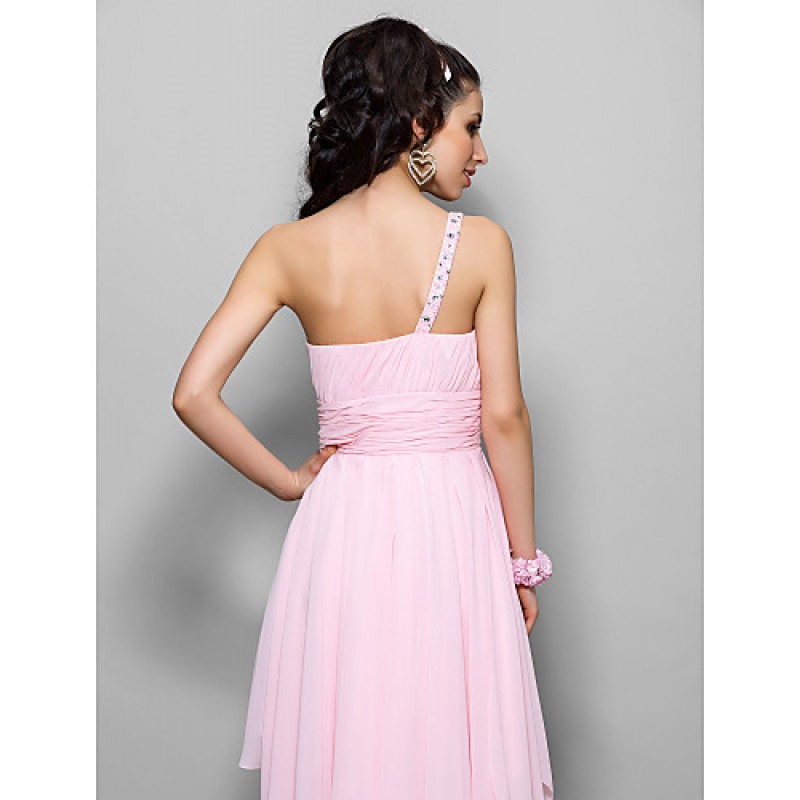 Lilac dress celebrity shop