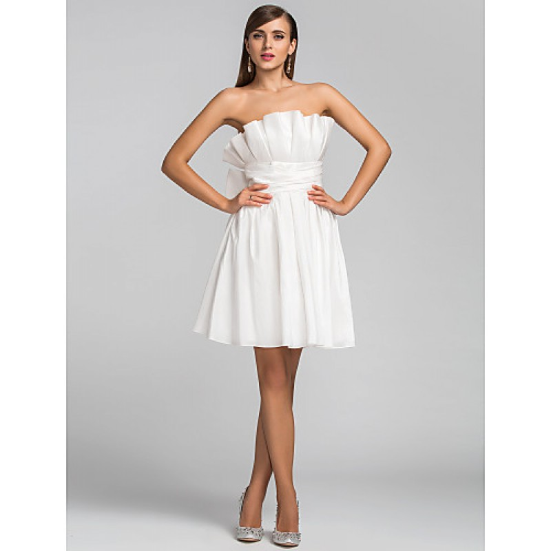 Sexy plus size dresses-5107