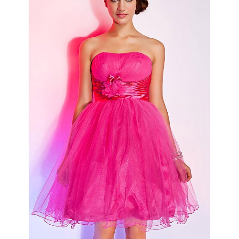 Chic Dresses / Sweet 16 Dress
