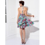 Mix&Match Convertible Dress Knee-length Knit Sheath/Column Cocktail Dress (1912680) Special Occasion Dresses