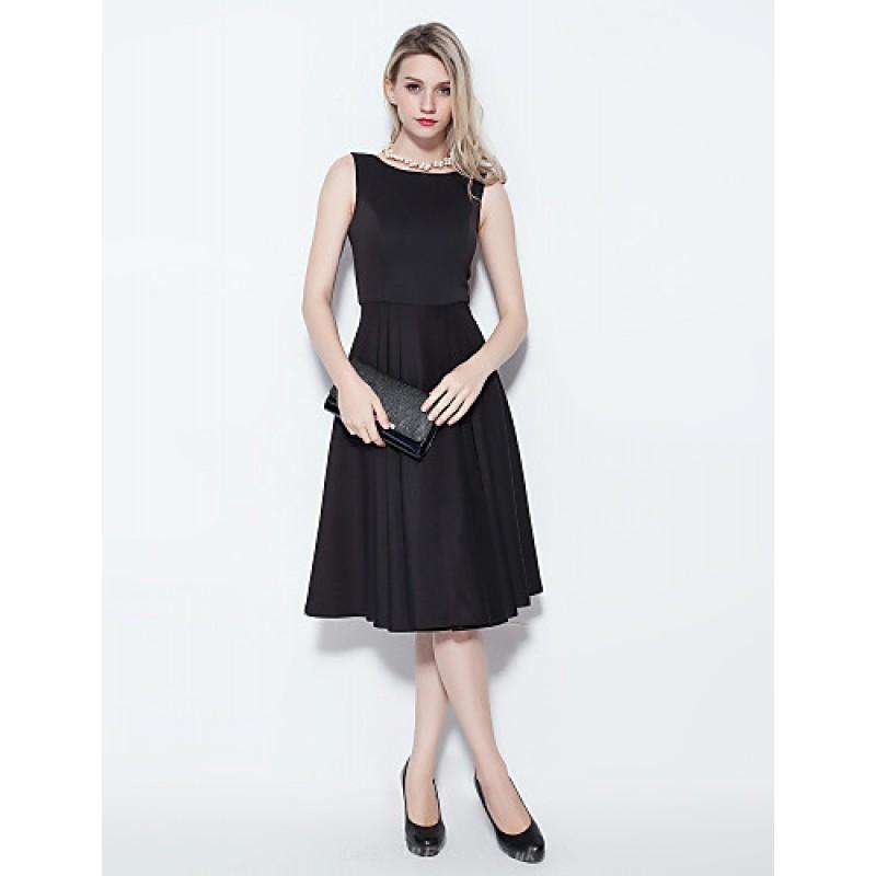 Cocktail Party Dress Black Plus Sizes Petite Princess