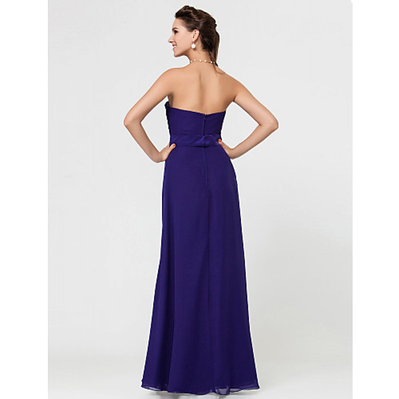 Military Ball / Formal Evening / Wedding Party Dress