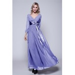A Line Plus Sizes Petite Mother Of The Bride Dress Grape Fuchsia Dark Green Ink Blue Pool Lavender Royal Blue Silver